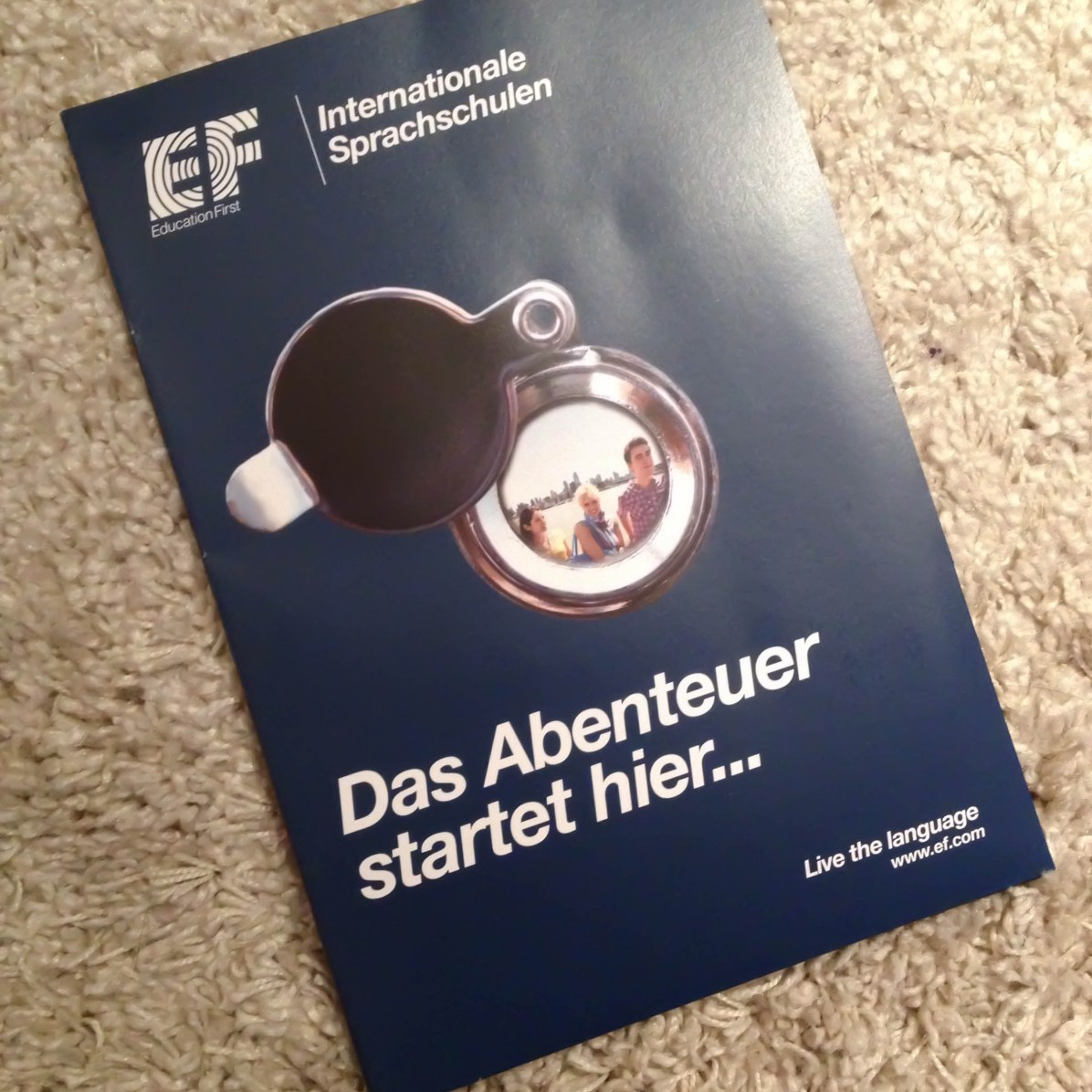 EF-Education First
