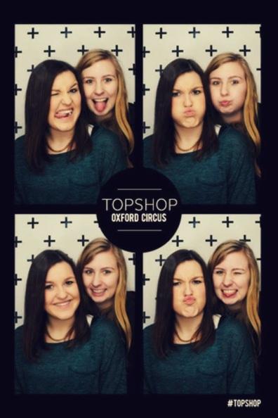 TopShop Oxford Circus