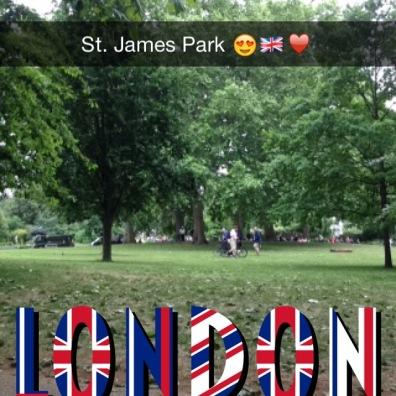 St. James Park