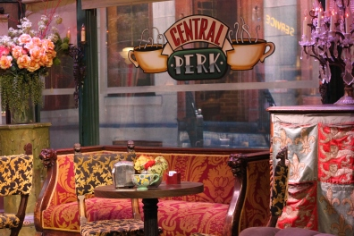 Friends Set