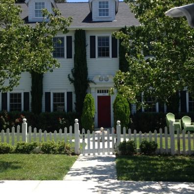 Hanna's House / PLL
