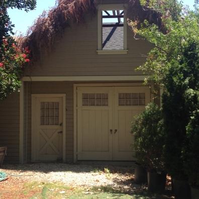 Spencer's Garage / PLL