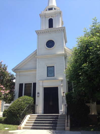 Church / PLL - Gilmore Girls etc