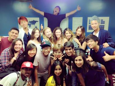 best class! ♥
