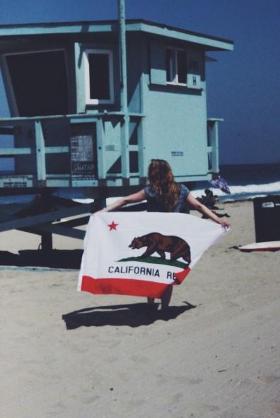 I ♥ California