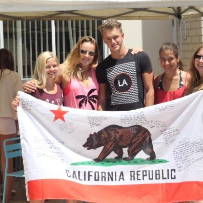 California Love ♥