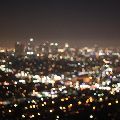 Los Angeles ♥