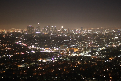 The City of Angels ♥