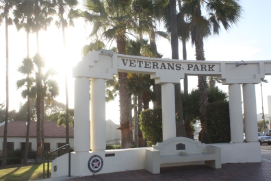 Veterans Park ♥