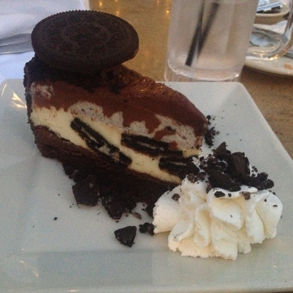Oreo Cheesecake *-*