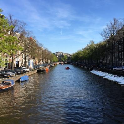 Amsterdam ♡