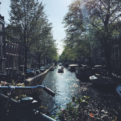 beautiful Amsterdam ♡