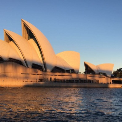 Opera House | Sunset