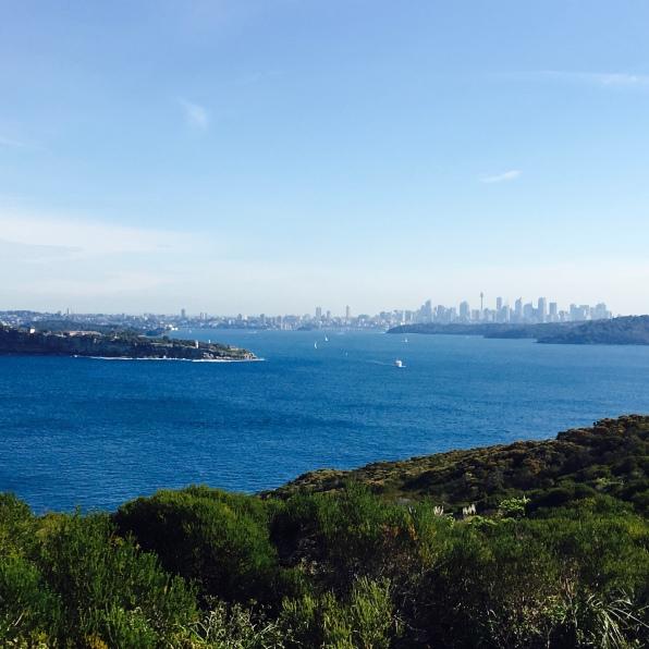 Sydney ♡