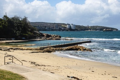Manly Scenic Walkway