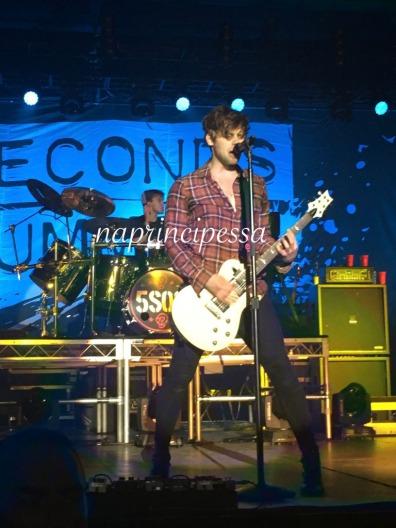Ashton & Luke