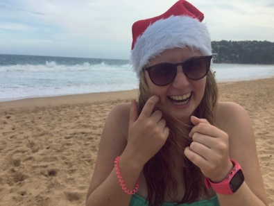Merry Christmas from Down Under